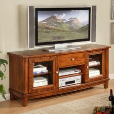 "<strong>Somerton Dwelling</strong> Runway 65"" TV Stand"