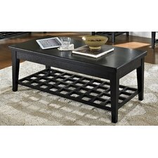 Element Coffee Table with Lift-Top
