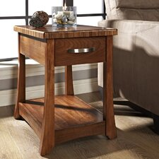 Milan End Table