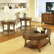 <strong>Somerton Dwelling</strong> Gatsby Coffee Table Set