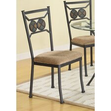 <strong>Anthony California</strong> Side Chair (set of 4)