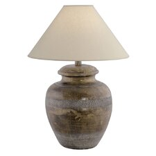 "28"" H Table Lamp"