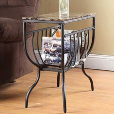 <strong>Anthony California</strong> Chairside Table