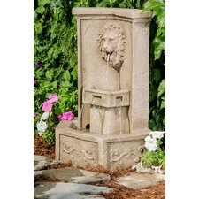 Livingston Envirostone Tiered Fountain