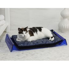 <strong>Neko Habitat</strong> Wave Modern Pet Bed