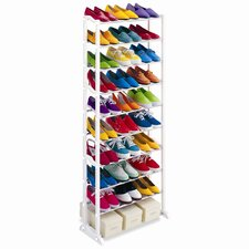 <strong>Lynk</strong> 30 Pair Shoe Rack