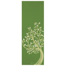 "0.12"" Tree of Wisdom Printed Yoga Mat"