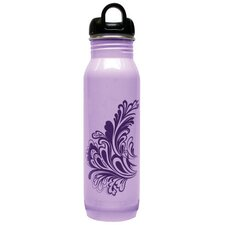 Watercress Stainless Steel Water Bottle