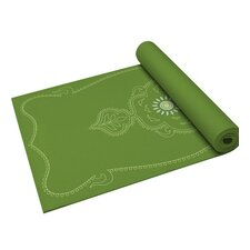 "<strong>Gaiam</strong> 0.12"" Sublime Printed Yoga Mat"