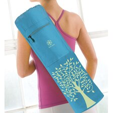 <strong>Gaiam</strong> Harmony Tree Mat Bag