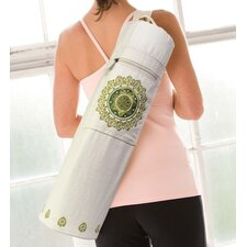<strong>Gaiam</strong> Mosaic Mat Bag