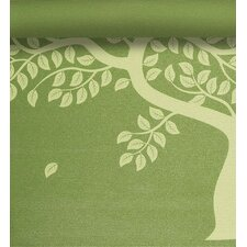"0.12"" Tree of Life Printed Yoga Mat"