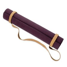 <strong>Gaiam</strong> Hemp Mat Sling