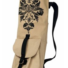 Damask Mat Bag