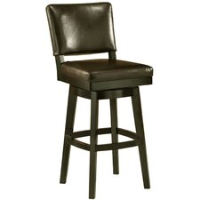 "Richfield 30"" Swivel Bar Stool"