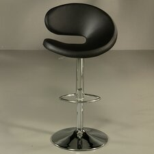 "Gilbraltar 30"" Adjustable Bar Stool"