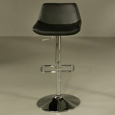 Los Cabos Adjustable Height Bar Stool