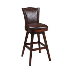 Colina Swivel Bar Stool