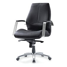 <strong>Pastel Furniture</strong> Andrew Executive Office Chair