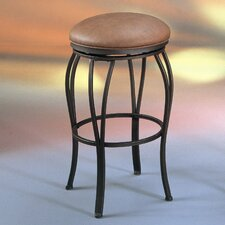 "<strong>Pastel Furniture</strong> Lexington 30"" Bar Stool with Cushion"