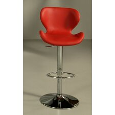 Cagliari Adjustable Height Bar Stool