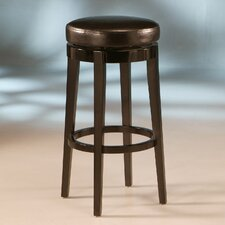 "Richfield 26"" Swivel Bar Stool"