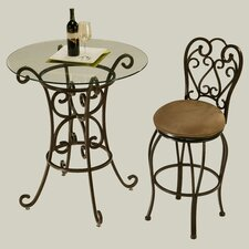 Magnolia Pub Table Set