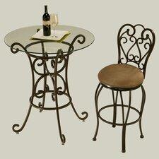 Magnolia Pub Table