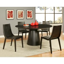 Oslo 5 Piece Dining Set