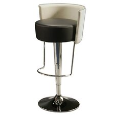 "Anaquest 26.75"" Bar Stool with Cushion"