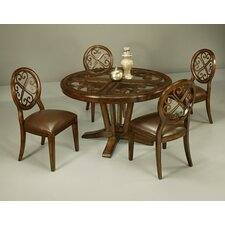 Devon Coast 5 Piece Dining Set