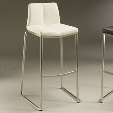 "Daqo 26"" Bar Stool with Cusion"
