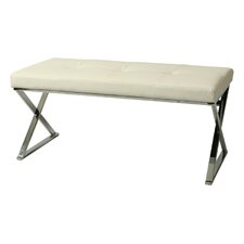 Neuville Upholstered Bench