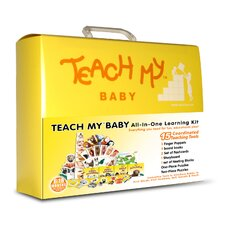 <strong>Teach My</strong> Baby Learning System