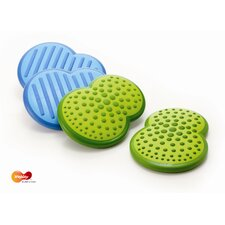 <strong>Weplay</strong> Balance Stepping Clouds (4 Pieces / Set)