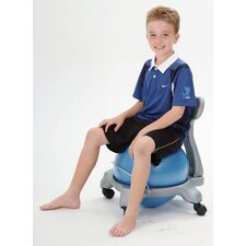 Weplay Ball Kid's Desk Chair
