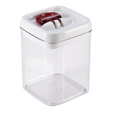 54 Oz. Fresh and Easy Stackable Food Storage Container