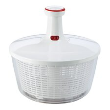 Large Twist Pump Salad Spinner