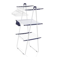 <strong>LEIFHEIT</strong> Tower 200 Deluxe Drying Rack