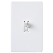 <strong>Lutron</strong> Single Pole or 3 Way Toggler CFL/LED Dimmer