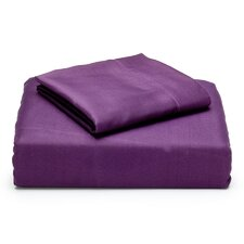 <strong>Perry Ellis</strong> Microfiber Sheet Set