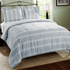Kenny 2 Piece Comforter Set