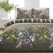 <strong>Perry Ellis</strong> Sweet Bay Duvet Set