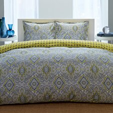 Milan Duvet Cover Set