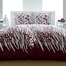 <strong>City Scene</strong> Spring Arbor Duvet Set