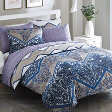 Sitella Duvet Cover Set