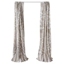Medley Curtain Panel