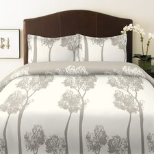 Tree Top Comforter Set