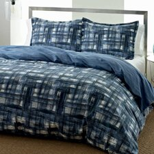 Ink Wash Comforter Set