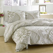<strong>City Scene</strong> Medley Mini Duvet Cover Set